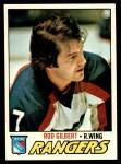 1977 Topps #25  Rod Gilbert  Front Thumbnail