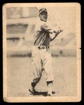 1939 Play Ball #65  Harry Craft  Front Thumbnail