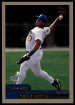 2000 Topps Traded #77 T Tony Mota  Front Thumbnail