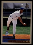 2000 Topps Traded #62 T Junior Guerrero  Front Thumbnail