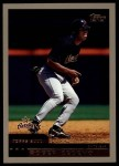 2000 Topps Traded #101 T Roger Cedeno  Front Thumbnail
