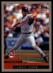 2000 Topps Traded #135 T Jason Bere  Front Thumbnail