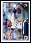 2012 Topps Update #269  Drew Hutchison  Front Thumbnail