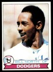 1979 Topps #668  Bill North  Front Thumbnail
