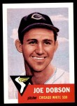 1953 Topps Archives #5  Joe Dobson  Front Thumbnail