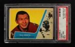 1963 Topps #36  Stan Mikita  Front Thumbnail