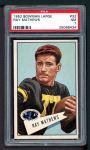 1952 Bowman Large #32  Ray Mathews  Front Thumbnail