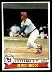 1979 Topps #549  Bob Bailey  Front Thumbnail