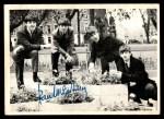1964 Topps Beatles Black and White #22  Paul McCartney  Front Thumbnail