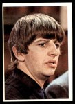 1964 Topps Beatles Color #45   Ringo Starr Front Thumbnail