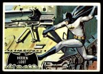 1966 Topps Batman Black Bat #55   Hidden Loot Front Thumbnail