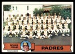 1979 Topps #479   -  Roger Craig  Padres Team Checklist Front Thumbnail