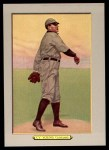 T3 Turkey Red Reprint #42  Cy Young  Front Thumbnail
