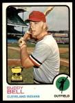 1973 Topps #31 xGAP Buddy Bell  Front Thumbnail