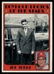1972 Topps #341   -  Joe Torre Boyhood Photo Front Thumbnail