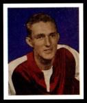 1948 Bowman REPRINT #50  Charles Black  Front Thumbnail