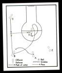 1948 Bowman REPRINT #17   Post as Screen Play Front Thumbnail
