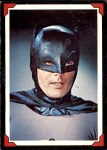 1966 Topps Batman -  Riddler Back #8   The Caped Crusader Front Thumbnail