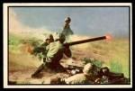 1954 Bowman Power for Peace #14   No Kick Here! Front Thumbnail