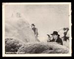 1950 Topps Hopalong Cassidy #105   Smoking guns Front Thumbnail