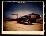 1950 Topps Freedoms War #124   Martin B-51 Front Thumbnail