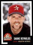 2002 Topps Heritage #135  Shane Reynolds  Front Thumbnail