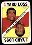 1971 Topps Game #26  Bobby Bell  Front Thumbnail