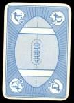 1971 Topps Game #26  Bobby Bell  Back Thumbnail