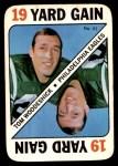 1971 Topps Game #41  Tom Woodeshick  Front Thumbnail