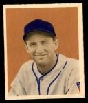 1949 Bowman #94  Mickey Vernon  Front Thumbnail