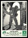1966 Philadelphia Green Berets #8   You're Next Front Thumbnail