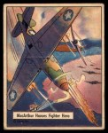 1941 Gum Inc. War Gum #118   Macarthur Honors Fighter Hero Front Thumbnail