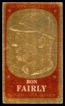 1965 Topps Embossed #2   Ron Fairly   Front Thumbnail