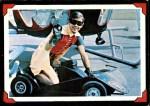 1966 Topps Batman -  Riddler Back #23   Boy Wonders Front Thumbnail