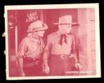 1950 Topps Hopalong Cassidy #60   Protect California Front Thumbnail