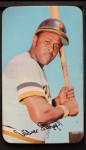 1971 Topps Super #43  Willie Stargell  Front Thumbnail