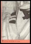 1969 Topps #435   -  Sam McDowell All-Star Back Thumbnail