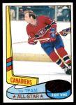 1980 Topps #82   -  Guy Lafleur All-Star Front Thumbnail