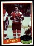 1980 Topps #115  Rick MacLeish  Front Thumbnail