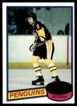 1980 Topps #135  Tom Bladon  Front Thumbnail