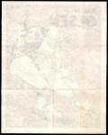 1970 Topps Poster #17  Merlin Olsen  Back Thumbnail