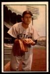 1953 Bowman #66  Mel Parnell  Front Thumbnail