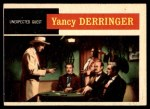 1958 Topps TV Westerns #36   Unexpected Guest  Front Thumbnail