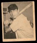1948 Bowman #45  Hank Sauer  Front Thumbnail