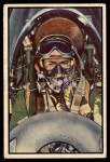 1954 Bowman Power for Peace #47   Modern Aerial Warrior Front Thumbnail
