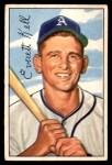 1952 Bowman #242  Everett Kell  Front Thumbnail