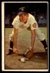1953 Bowman #118  Billy Martin  Front Thumbnail