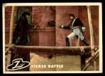 1958 Topps Zorro #33   Fierce Battle Front Thumbnail