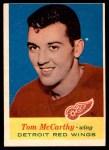 1957 Topps #37  Tom McCarthy  Front Thumbnail