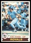 1979 Topps #389  Joe Zdeb  Front Thumbnail